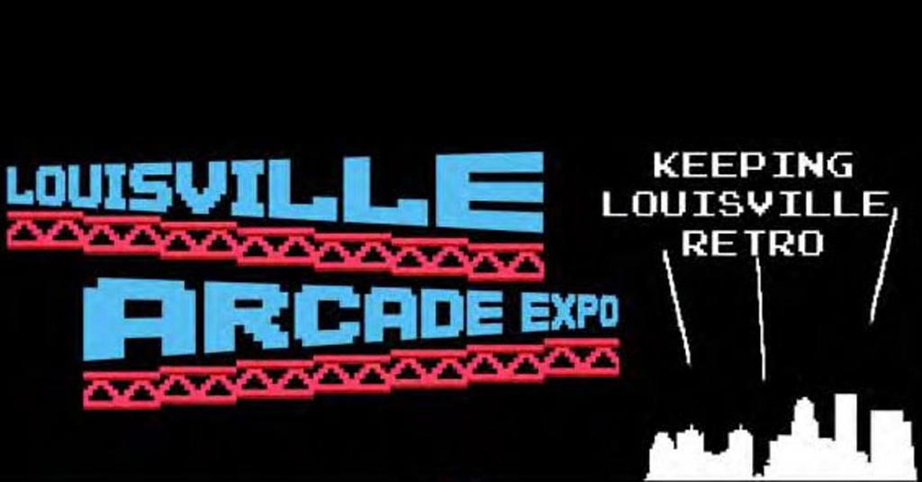 LouisvilleArcadeExpo