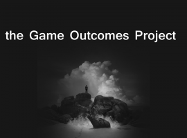 Game Outcomes Project