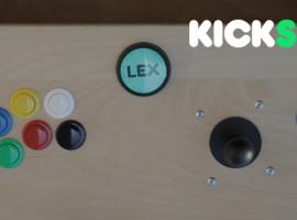 Lexitron Kickstarter